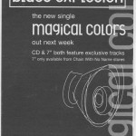 Magical Colors (ADVERTISEMENT, UK)