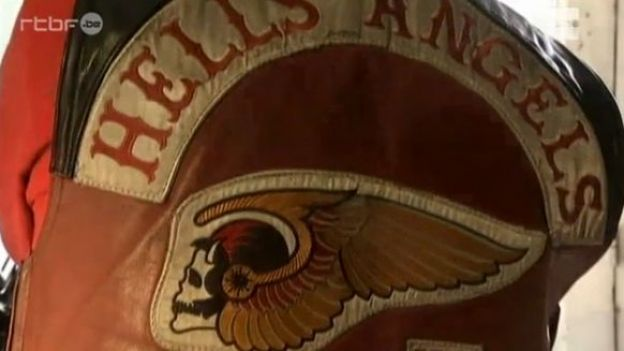 V/A feat. The Jon Spencer Blues Explosion - Hells Angels: Anges ou Démons (DOCUMENTARY, BELGIUM)