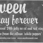 Ween - Stay Forever (ADVERT, UK)