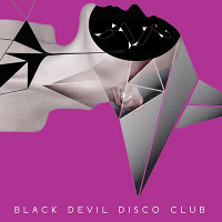 Black Devil Disco Club - Magnetic Circus (Dubs & Reworks) (DOWNLOAD, EUROPE)