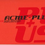 Acme Plus (POSTCARD, UK)