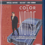 Color of Noise (BLU RAY/DVD, US)