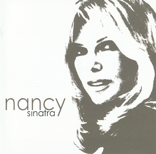 Nancy Sinatra (CD, BRAZIL)