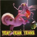 Yeah Yeah Yeahs - Mosquito (CD, US)  Rel: 16 April 13