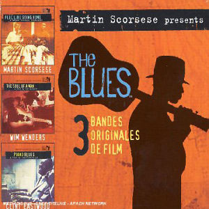 V/A feat. The Jon Spencer Blues Explosion - Martin Scorsese Presents The Blues (3xCD, FRANCE)
