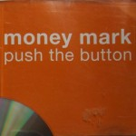 Push The Button [Promo] (CD, GERMANY)