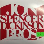 Spencer Dickinson [Promo] (CD, JAPAN)