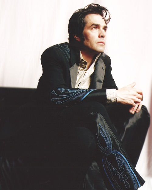 Jon Spencer - Embroidered Suit (MISCELLANEOUS, US)