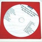 Dirty Shirt Rock 'n' Roll: The First Ten Years [Promo] (CD, US)