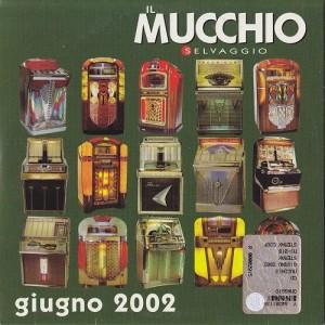 V/A feat. Twenty Miles – Giugno 2002 (CD, ITALY)