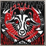 "Melvins - Night Goat / Adolescent Wet Dream (7"", US) - Tour Edition - Cover"