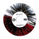 "Melvins - Night Goat / Adolescent Wet Dream (7"", US) - Tour Edition - Label - Side B"