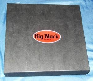 """Big Black - Boxes (LP/VHS/5"""", US)"""