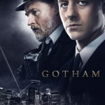 Gotham: Pilot (TV SHOW, US)