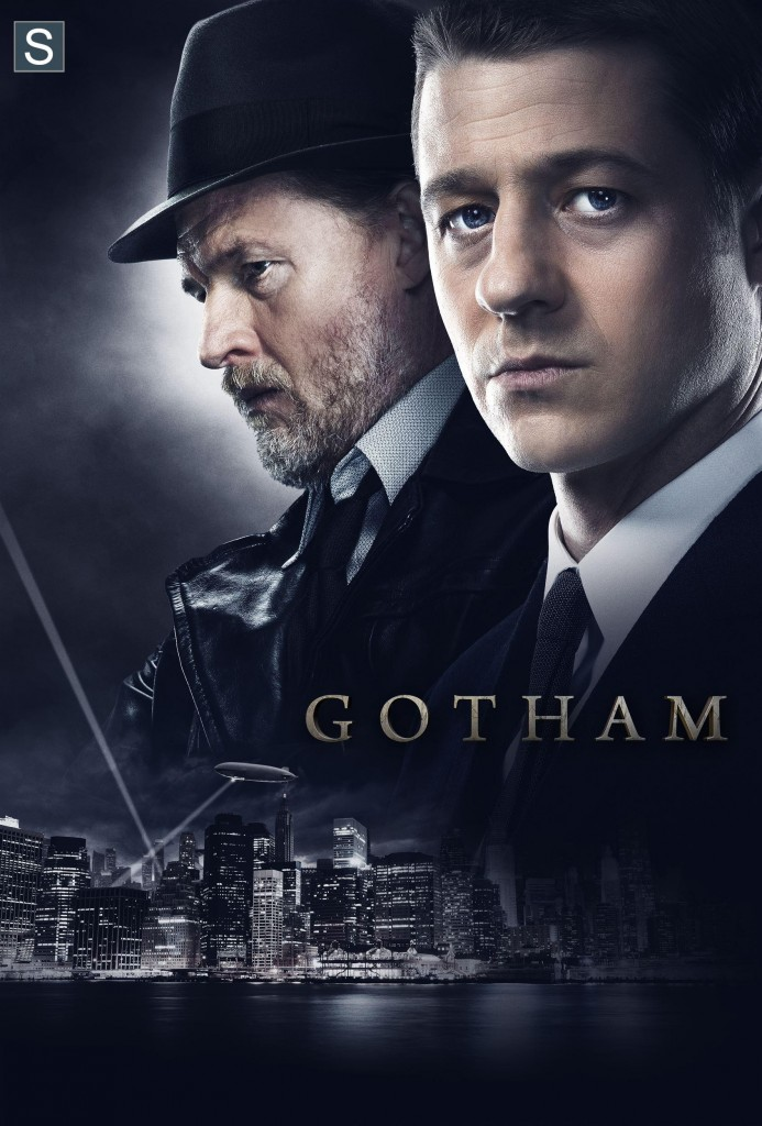 V/A feat. The Jon Spencer Blues Explosion - Gotham: Pilot (TV SHOW, US)