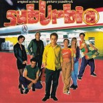 Suburbia: Original Motion Picture Soundtrack (CD, CANADA)