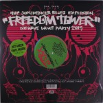 Freedom Tower: No Wave Dance Party 2015 [Green Vinyl] (LP, US)