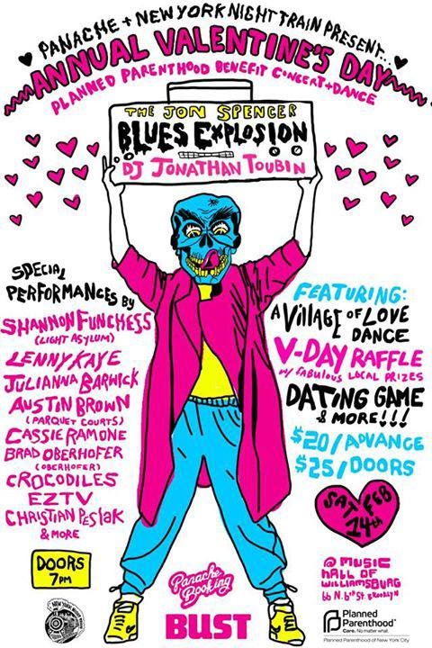 http://www.musichallofwilliamsburg.com/event/761497-annual-valentines-day-planned-brooklyn