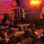 The Jon Spencer Blues Explosion – Hank's Saloon, Brooklyn, New York, US (26 March 2015)