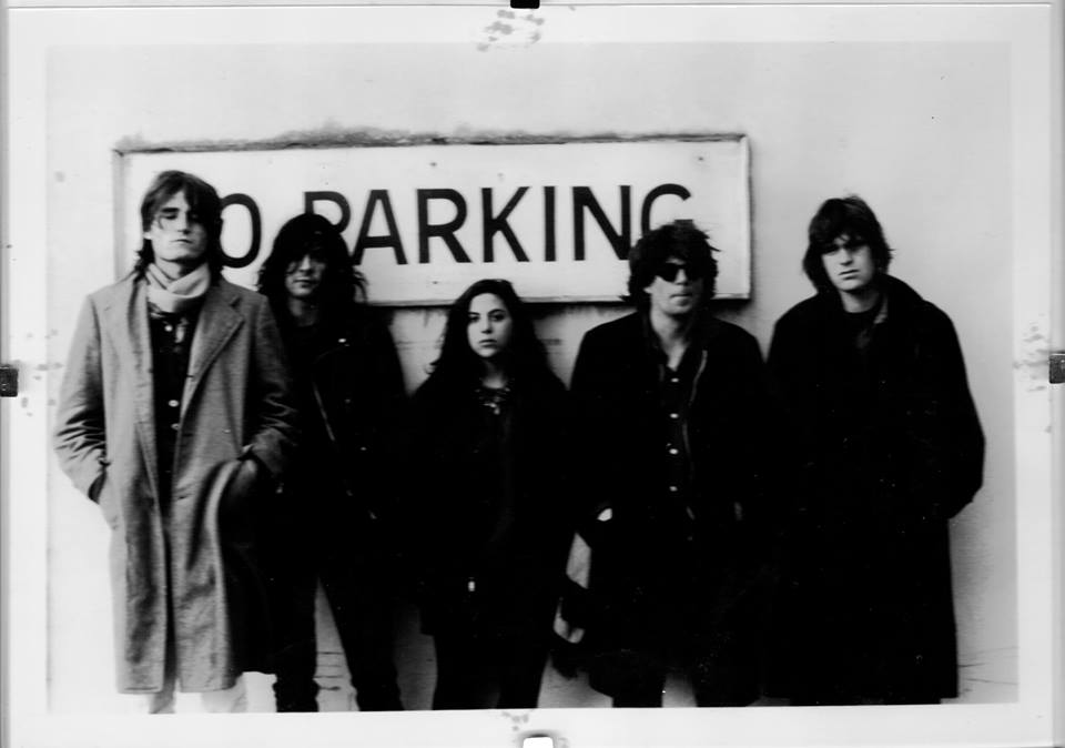 Pussy Galore - Riverside, Newcastle, UK (26 November 1988)