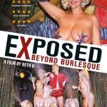 Exposed: Beyond Burlesque (DVD, UK)