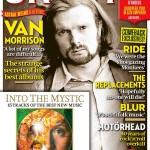 Uncut Magazine (May 2015)