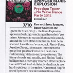 Uncut Magazine feat. The Jon Spencer Blues Explosion: Out Now