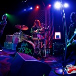 The Jon Spencer Blues Explosion – The Crocodile, Seattle