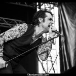 The Jon Spencer Blues Explosion – Garorock, Marmande, France (26 June 2015) by Anthony Batista