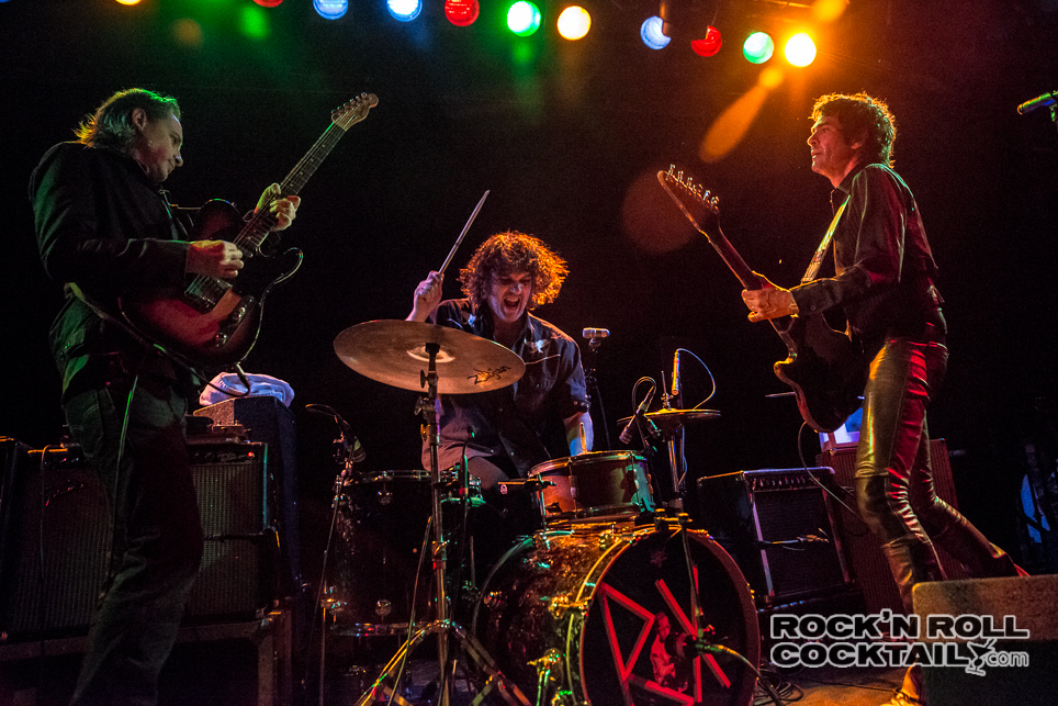 The Jon Spencer Blues Explosion - New 2015 Tour Dates