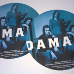 Damage (POSTER, US)