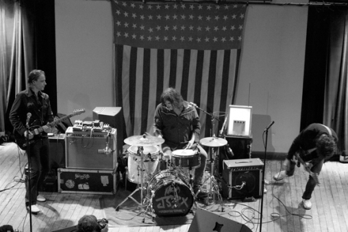 The Jon Spencer Blues Explosion – Old Rock House, St Louis, MO, US (18 June 2015)