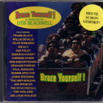 Brace Yourself: A Tribute To Otis Blackwell (CD, EUROPE)