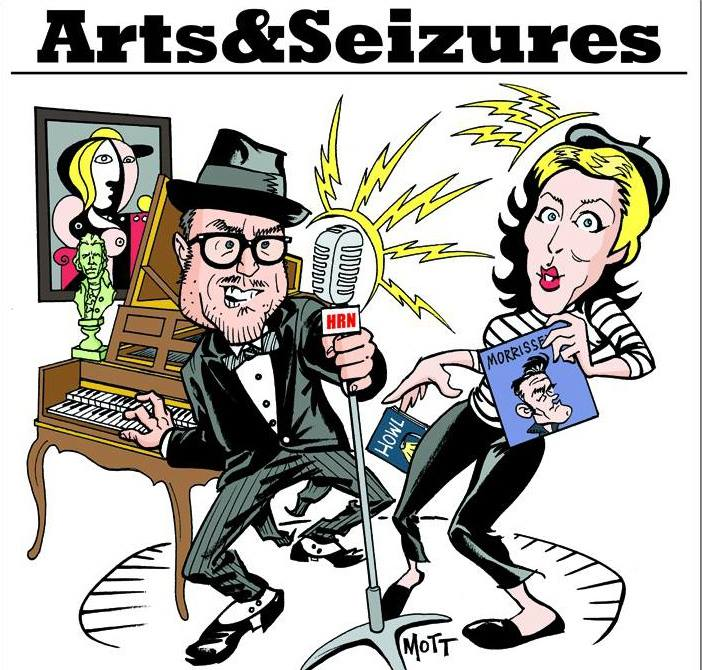http://www.heritageradionetwork.org/programs/65-Arts-Seizures