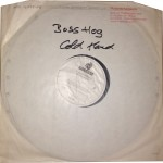 Cold Hands [Test Pressing] (LP, GERMANY)