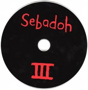 Sebadoh - III (2xCD, EUROPE) - Disc 1