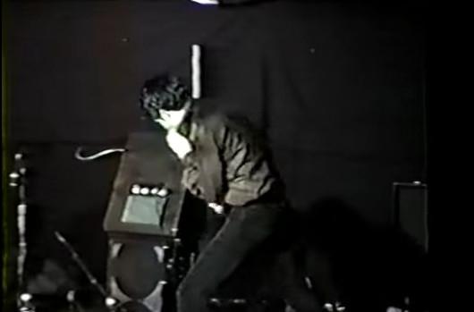 The Jon Spencer Blues Explosion - Diamond Ballroom, Oklahoma City, OK, US
