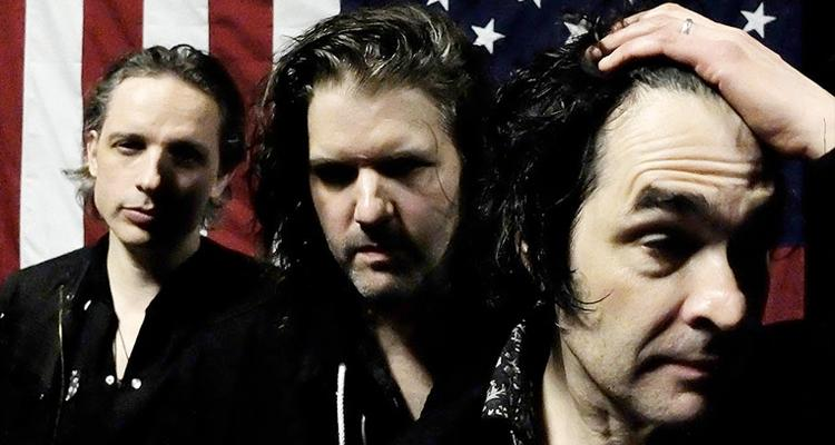The Jon Spencer Blues Explosion - Summer Sonic Extra: Two New Shows