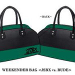 Weekender Bag (BAG, JAPAN)