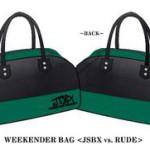 Weekender Bag (BAG, JAPAN)