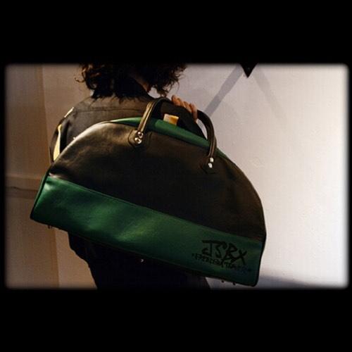 The Jon Spencer Blues Explosion - Weekender Bag (BAG, JAPAN)
