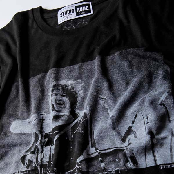 The Jon Spencer Blues Explosion – C'Mon Do It (SHIRT, JAPAN)