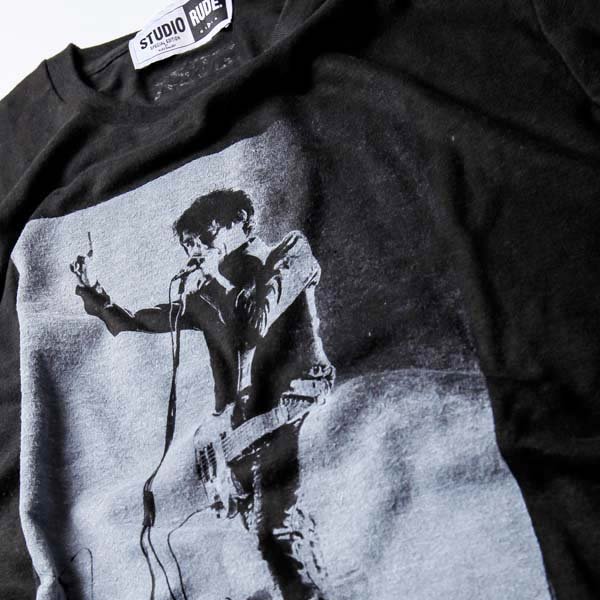The Jon Spencer Blues Explosion - Get The Blues (SHIRT, JAPAN)
