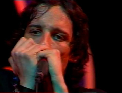 The Jon Spencer Blues Explosion - Studio 22, ABC, Sydney, Australia (31 March 1999)
