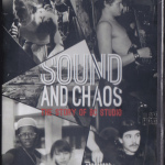 Sound and Chaos: The Story of BC Studio (DVD, US)