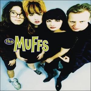 The Muffs [2015] (CD, US)