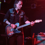 The Jon Spencer Blues Explosion – Brighton Music Hall, Allston, MA, US (9 April 2015) by Jack Fraser