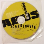 V/A feat. The Tremolo Beer Gut - Abus 69 (CD, FRANCE)