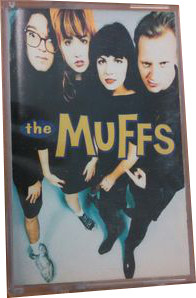 The Muffs (CASSETTE, US)