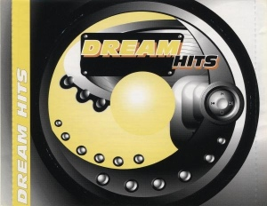 V/A feat. Russell Simins - Dream Hits Vol.33 (CD ROM, RUSSIA) - Artwork Behind Tray